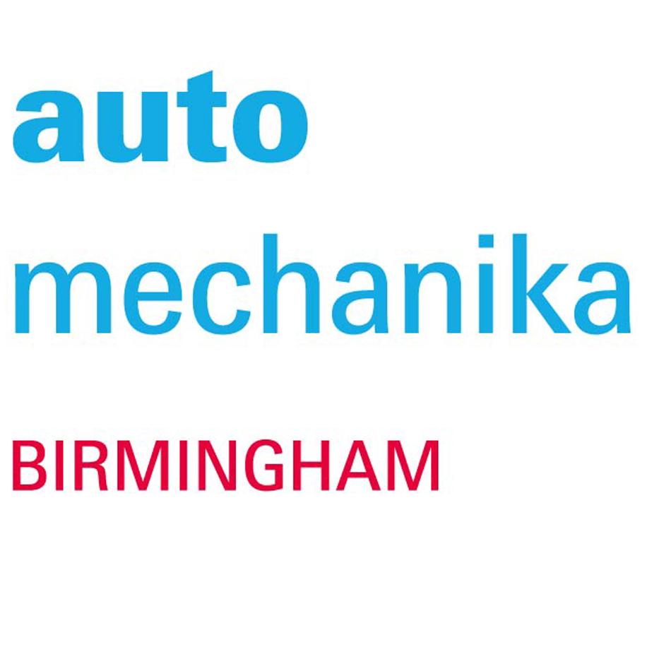 Automechanika Birmingham 2017